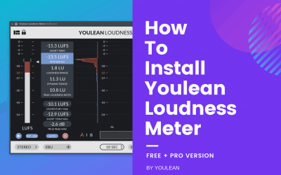 A Step-by-Step Guide on How to Install Youlean Loudness Meter