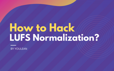 How to Hack LUFS Normalization?